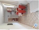 Appartements MV - Živogošče Kroatien