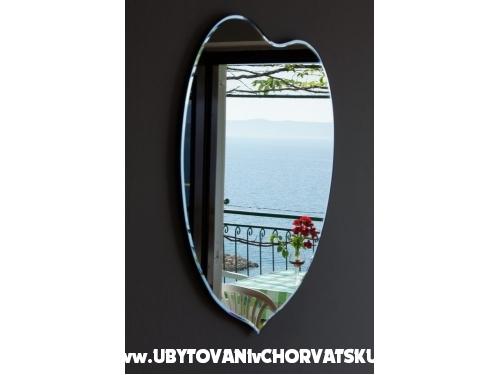 Apartmány Reljic - Živogošče Chorvátsko