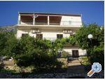 Appartements Tiho - Živogošče Kroatien