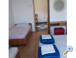 Appartements Žarko & Ana Klinac - Živogošče Kroatien