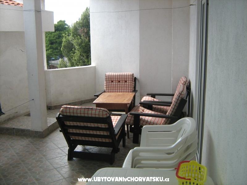 Apartamenty Žarko & Ana Klinac - Živogošče Chorwacja