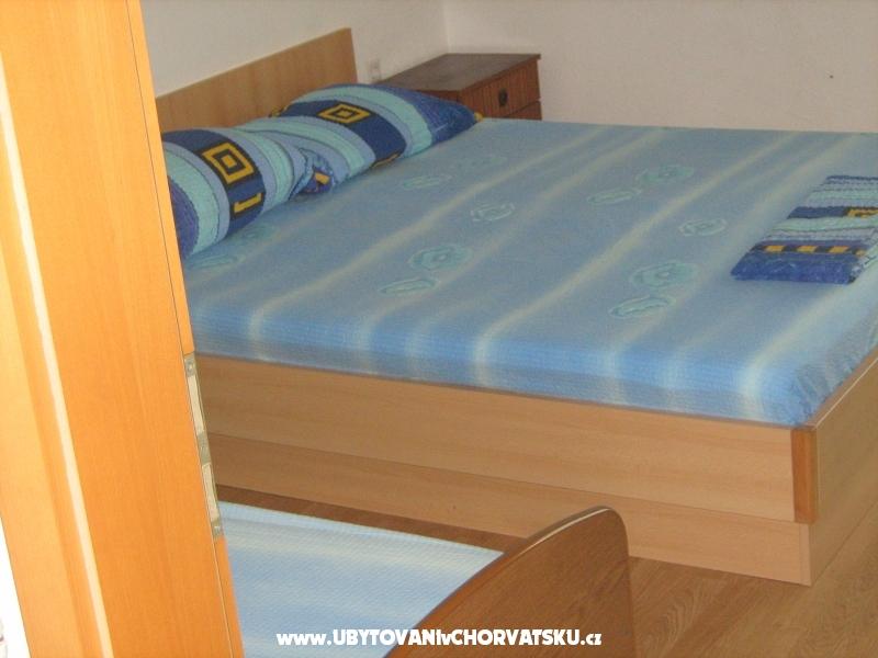 апартаменты �arko & Ana Klinac - �ivogo��e Хорватия
