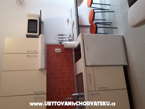 Apartmány Živogošće-Blato Dems - Živogošče Chorvátsko