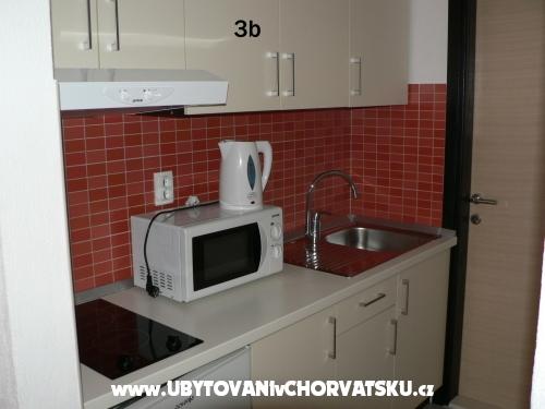 Apartmani Živogošće-Blato Dems - Živogošče Hrvatska