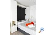 Appartements Anita - Živogošče Kroatien