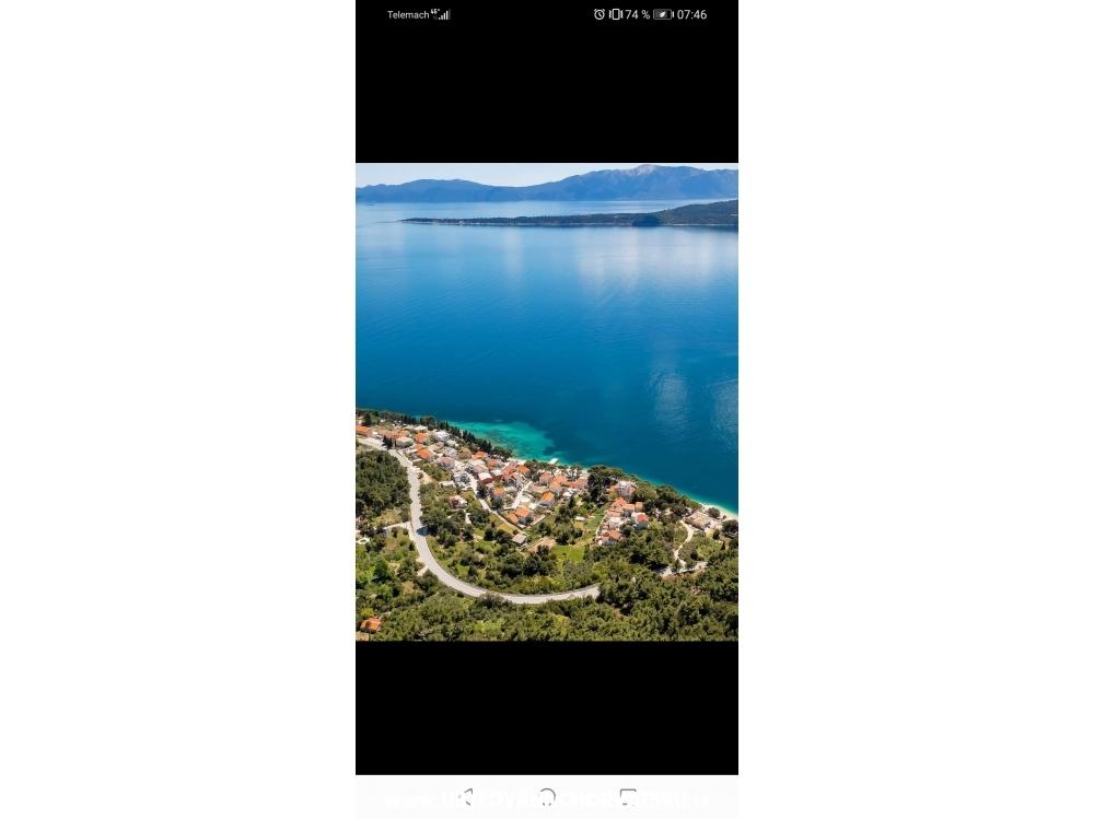Appartements ELI - Živogošče Croatie