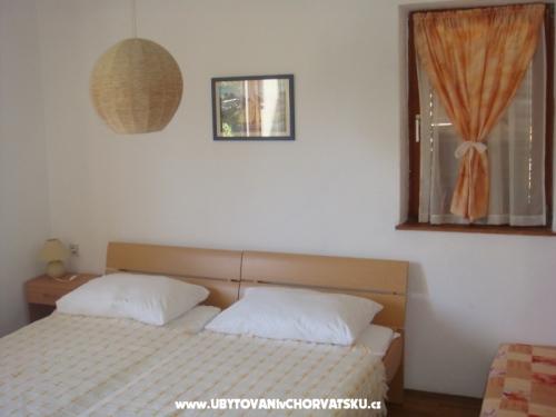 Apartamenty ELI - Živogošče Chorwacja