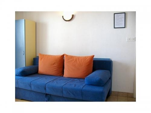Apartmány LM - Živogošče Chorvátsko