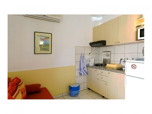 Apartamenty LM - �ivogo��e Chorwacja