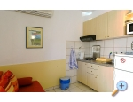 Appartements LM - Živogošče Kroatien