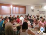 Apartmanok LM - Živogošče Horvátország