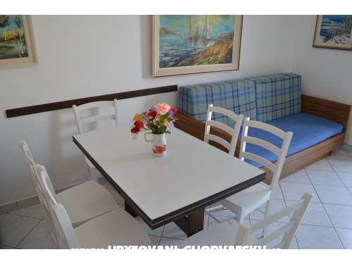 Apartments Smiljana - �ivogo��e Croatia