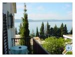 Appartements Smiljana - Živogošče Kroatien