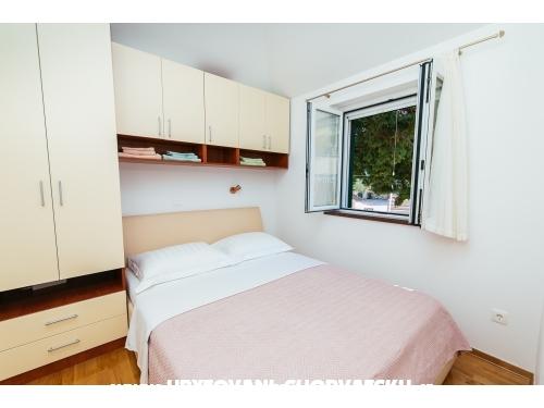 Apartmány Filip - Živogošče Chorvátsko