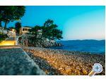 Ferienwohnungen Filip - Živogošče Kroatien