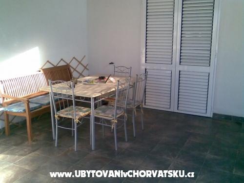 Apartmani Juran - Živogošče Hrvatska