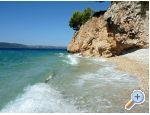 Ferienwohnungen Juran - Živogošče Kroatien