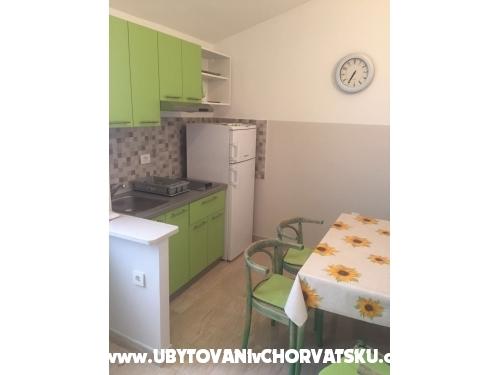 Apartmány Lile - Živogošče Chorvátsko