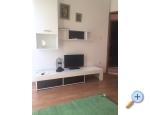 Apartmány Lile - Živogošče Chorvatsko