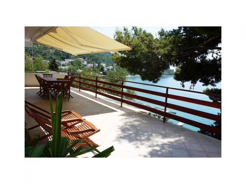 Apartments Luka - �ivogo��e Croatia