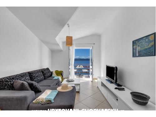 Appartamenti Luka - Živogošče Croazia