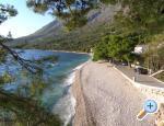 Ferienwohnungen Luka - �ivogo��e Kroatien