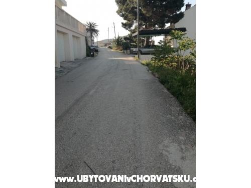 Apartmanok Martina - Živogošče Horvátország