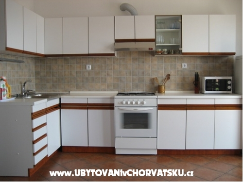 Apartments Milisic - Živogošče Croatia