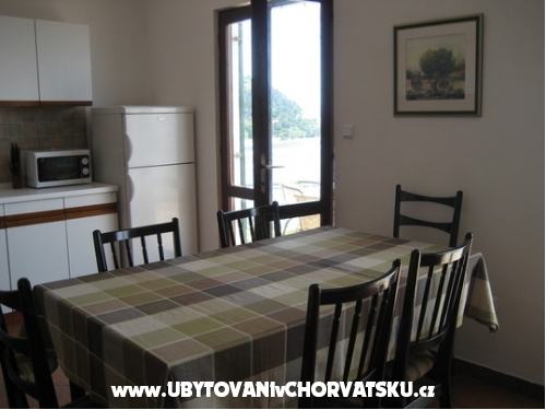 Apartments Milisic - �ivogo��e Croatia