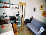 Appartements MM - Živogošče Croatie