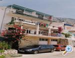 Apartmanok MM - Živogošče Horvátország