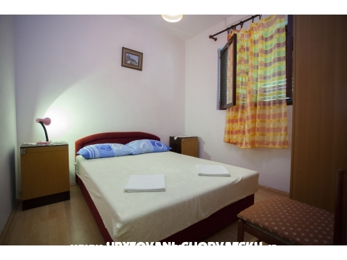 Apartm�ny NEDA - �ivogo��e Chorvatsko