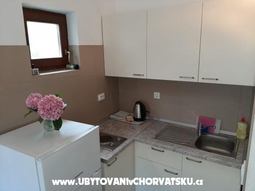 Apartamenty NEDA - Živogošče Chorwacja