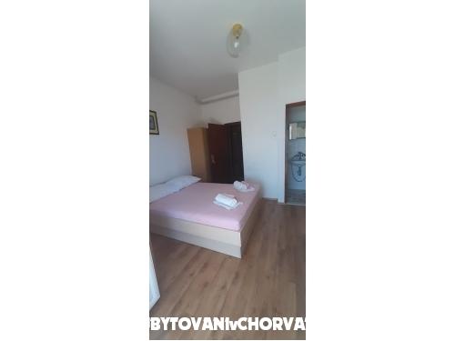 Apartments NEDA - Živogošče Croatia