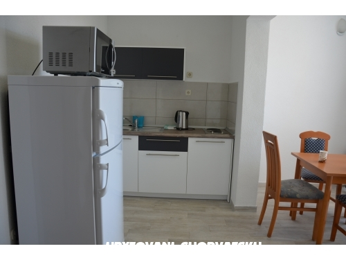 Appartements Brajkovic - �ivogo��e Croatie