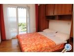 Appartements Ajduk - �ivogo��e Kroatien