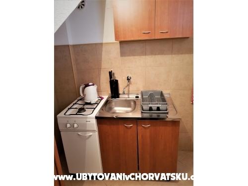 Dům Slaviček - Živogošče Chorvatsko