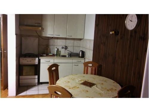 Dom Slaviček - Živogošče Chorvátsko