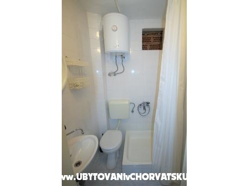 Ház Slaviček - Živogošče Horvátország