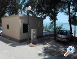 Haus am Strand - Živogošče Kroatien