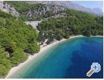 Haus Zorra Porat - Živogošče Kroatien