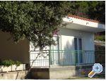 House Zorra Porat - Živogošče Croatia