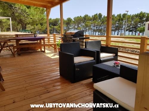 Mobile house - Živogošče Hrvatska
