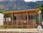 Mobile house - zivogosce Croatia