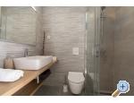 Appartement Haus  Klaričić - Živogošče Kroatien