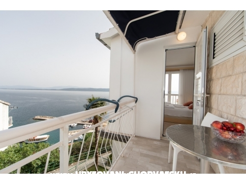 Apartment House  Klaričić - Živogošče Croatia