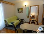 Pension Klari�i� - �ivogo��e Croatia