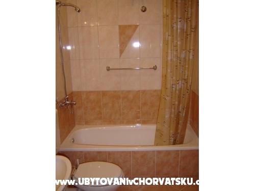 Apartments Šapat mora - Živogošče Croatia