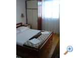 Appartements Šapat mora - Živogošče Kroatien