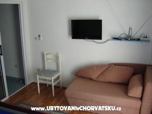 Appartements �apat mora - �ivogo��e Kroatien